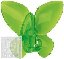 Mariposa zöld csempe akasztó