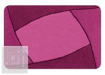 FOCUS Raspberry Fürdőszobaszőnyeg 55x55 cm