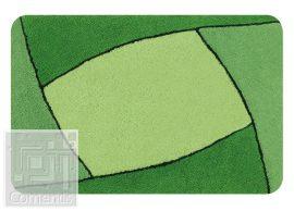 FOCUS Green Fürdőszobaszőnyeg 55x55 cm