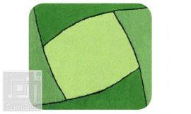 FOCUS Green Fürdőszobaszőnyeg 55x65 cm