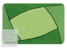 FOCUS Green Fürdőszobaszőnyeg 60x90 cm