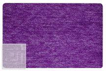 GOBI Purple Fürdőszobaszőnyeg 60x90 cm