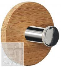 PUNT Bambusz kerek fogas 2 db/szett