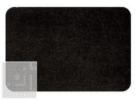 HIGHLAND Black Fürdőszobaszőnyeg 55x55 cm