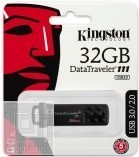 Kingston 32GB USB 3.0 Data Traveler 111 Pendrive