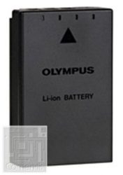 PS-BLS1 Li-Ion Battery for E-4xx, E-6xx, all PENs (PS-BSC1 is needed)