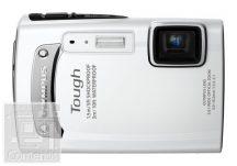 Olympus tough vízálló fényképezőgép TG-310 White