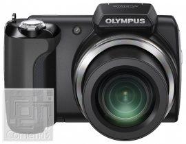 Olympus digitális fényképezőgép SP-610UZ fekete
