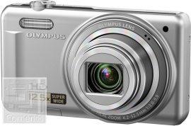 Olympus  digitális fényképezőgép VR-320 ezüst