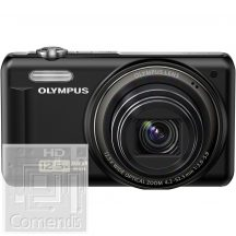 Olympus digitális fényképezőgép VR-320 fekete