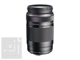 Olympus M.ZUIKO DIGITAL ED 75-300mm 1:4.8-6.7 fekete II / EZ-M7530-2 fekete