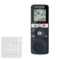 Olympus VN-7700 (2GB) diktafon + tok és elemek