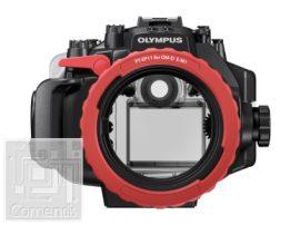 Olympus PT-EP11 Vízálló tok  E-M1-hez