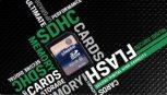 SD kártyák